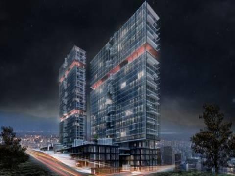 Cubes Ankara ev fiyatları!