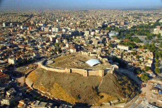 Gaziantep'te 39.6 milyon TL'ye satılık 5 arsa!