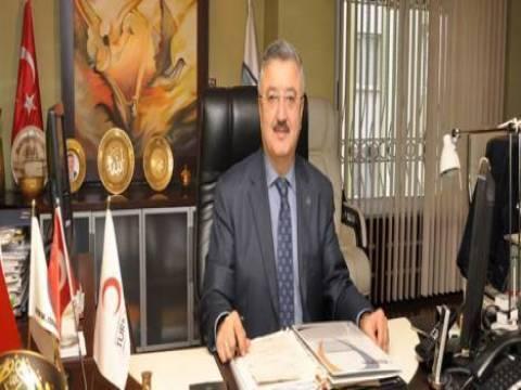 Necip Nasır: İzmir'de kentsel dönüşüm çalışmalarına başlamalı!