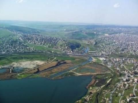 Başakşehir Belediyesi'nden satılık arsa! 20.8 milyon TL'ye!