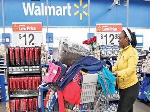 Fishman: 5 yıl içinde Walmart Türkiye pazarına girmezse şaşırırım!