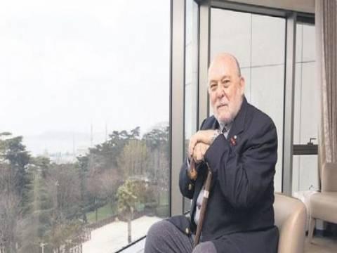 Gassan Şakir, rotasını Türkiye'deki emlak sektörüne çevirdi!