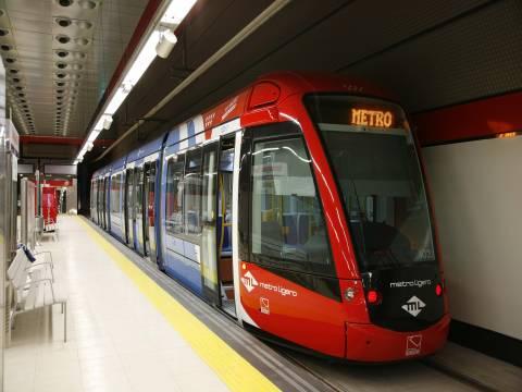 Kartal-Kaynarca metrosu hizmete giriyor!