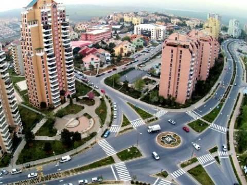 Bahçeşehir'de konut fiyatları artış gösterdi!
