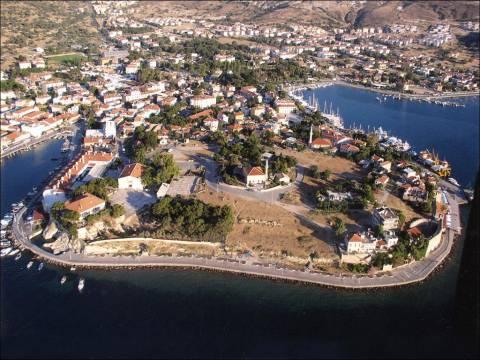İzmir Menemen'de satılık gayrimenkul! 9 milyon TL'ye!