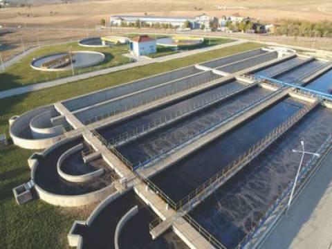 Tekirdağ'a 5 yeni arıtma tesisi kurulacak!