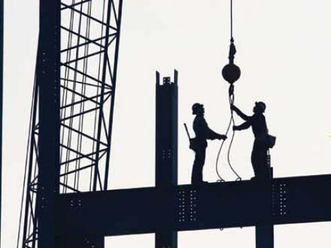 FDS Yapı Taahhüt ve İnşaat Sanayi şirketi kuruldu!