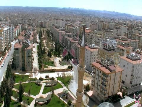 Gaziantep Büyükşehir'den satılık 9 arsa! 59.3 milyon TL'ye!