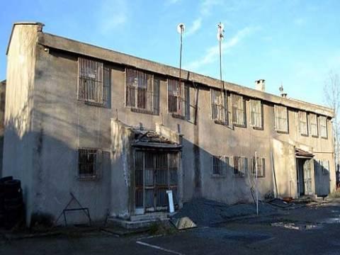 Ordu Ulubey Cezaevi binası silah fabrikası olacak!
