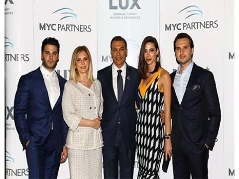 LUX* Bodrum Resort & Residences tanıtıldı!