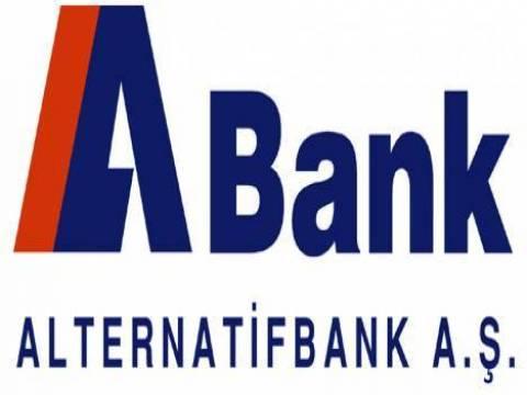 Abank'ın konut kredisi oranı Nisan'da yüzde 1.39 oldu!