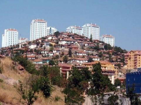 Mamak Belediyesi 10 milyon TL'ye 3 arsa satıyor!