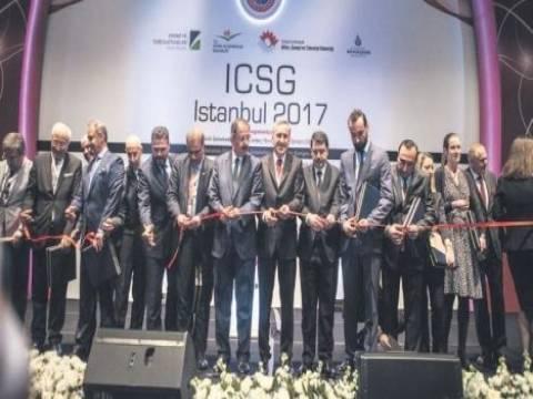 Mehmet Özhaseki: Akıllı şehirler teknoloji ve bilgi üretimine bağlı!
