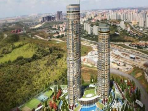 Atakent'in prestijli projesi Terrace Tema'da yaşam başlıyor!