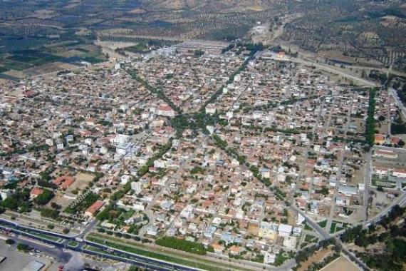 Kahramanmaraş Onikişubat Belediyesi'nden satılık arsa! 3.6 milyon TL'ye!