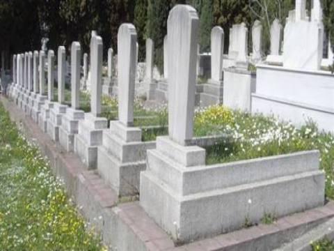 İstanbul mezarlık fiyatları ne kadar?