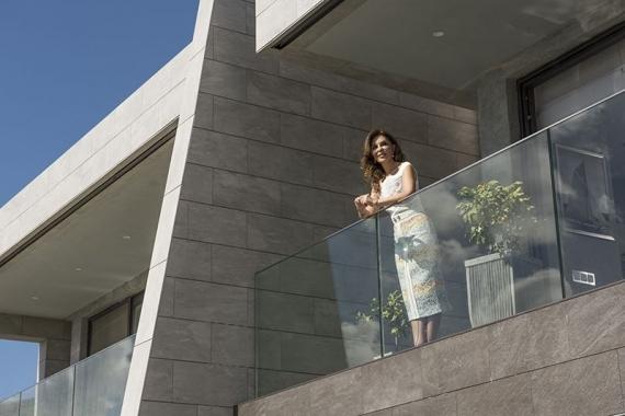 Feryal Gülman Bodrum ve İstanbul'dan 7 milyon liralık 2 ev satın aldı!