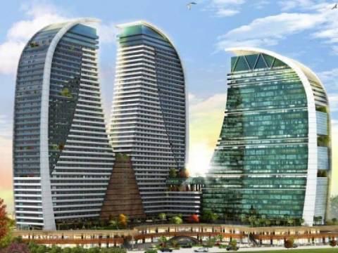 Sembol İstanbul fiyatları 150 bin TL'den başlıyor!