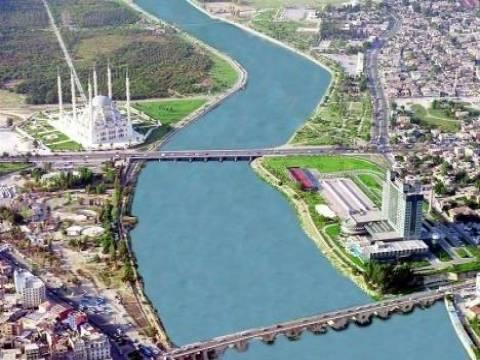 Adana Ceyhan'da satılık tesis ve arsası! 6.9 milyon TL'ye!