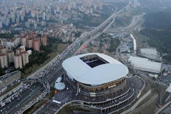 Galatasaray'ın salon projesi ne zaman başlayacak?