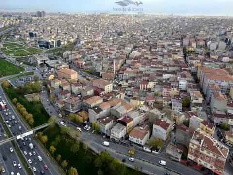 Özkan Ercan: Esenler'de 25 bin konut dönüştü!