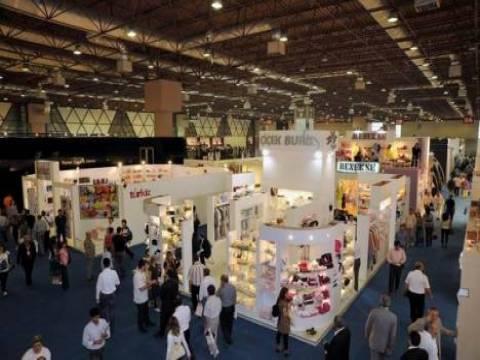 İstanbul Uluslararası Ev Tekstili Fuarı 21-25 Mayıs'ta CNR EXPO'da!