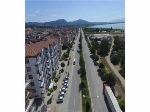 Beyşehir'de 2016 yılında 245 yapıya ruhsat verildi!