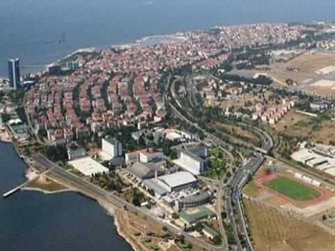 Zeytinburnu'nda icradan 2 gayrimenkul 12.5 milyon TL'ye satılıyor!