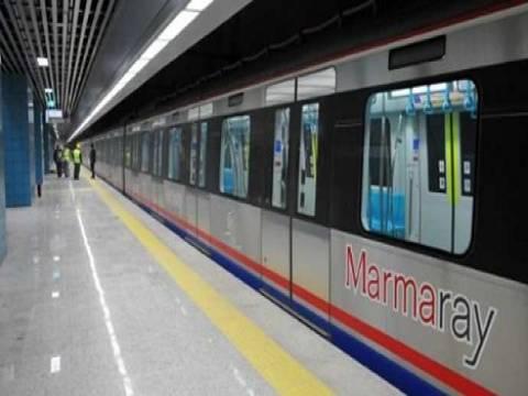 Marmaray'ın yeni hatları hizmete giriyor!
