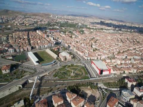 Ankara Sincan 1000 konut ihalesi bugün yapılıyor!