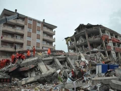 5.Uluslararası Deprem Sempozyumu gerçekleştirilecek!