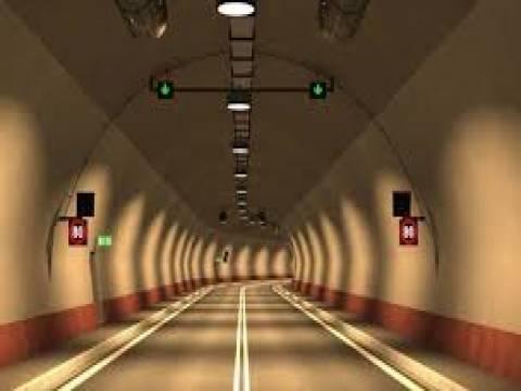 İzmir'in en uzun tüneli ihalesine 24 firma teklif verdi!