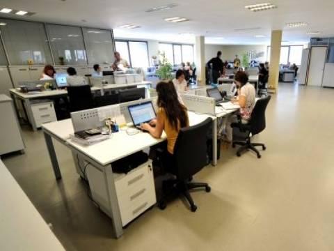 KOBİ ve girişimciye 20 bin ofis tahsis edilecek!