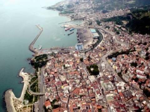 Trabzon'da 14 bin metrekare alan kentsel dönüşüme alındı!