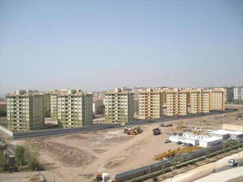 TOKİ Diyarbakır Kayapınar Üçkuyu başvuruları bugün başlıyor!