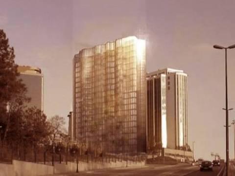 Maslak No/1 Plazadaki kiralık ofislere talepler artıyor!
