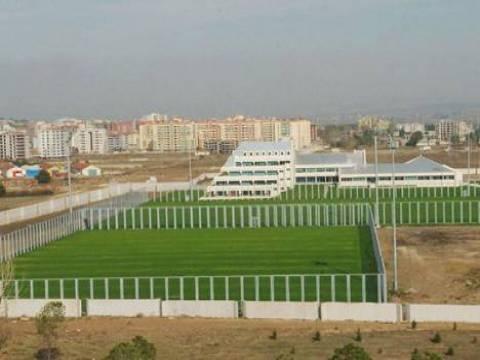 Bursaspor 9 dönümlük arsa aldı!