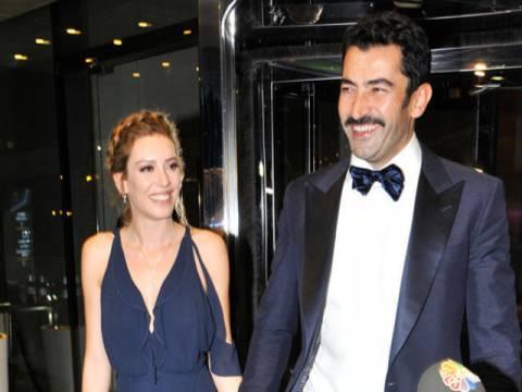 Kenan İmirzalıoğlu ve Sinem Kobal Miami'den villa aldı!