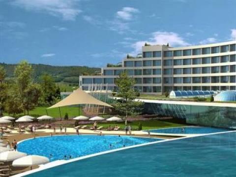 İstanbul'da otellerde doluluk oranları yüzde 63.6 düzeyine geriledi!
