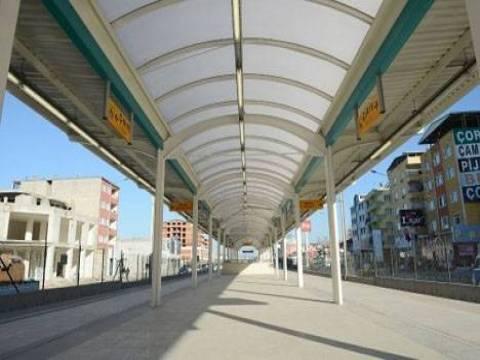 BursaRay Kestel hattı Mart ayında açılıyor!