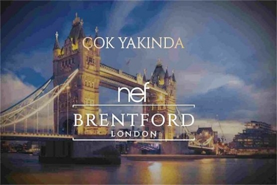 Nef Brentford London ne zaman teslim?