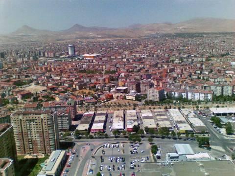 Konya Selçuklu'da satılık 5 arsa! 23.2 milyon TL'ye!