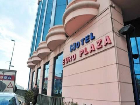 Tarlabaşı Euro Plaza Hotel kiralanacak mı?