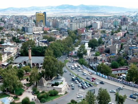 Kahramanmaraş'ta icradan satılık fabrika! 4.2 milyon TL'ye!
