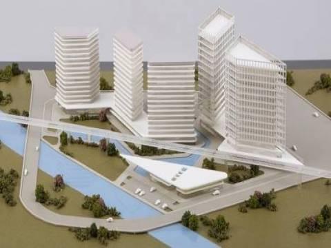 Doğa Şehircilik-Baş Yapı projesi: Karat 34!