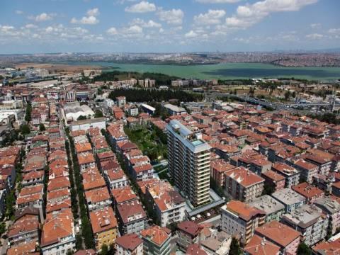 Avcılar Firuzköy'de satılık arsa! 5.6 milyon TL'ye!