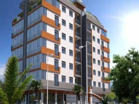 Çiğli Anatolia Park Evlerinin yüzde 40'ı satıldı!