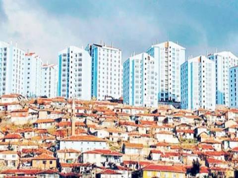 Bursa Kentsel Dönüşüm Zirvesi yapıldı!