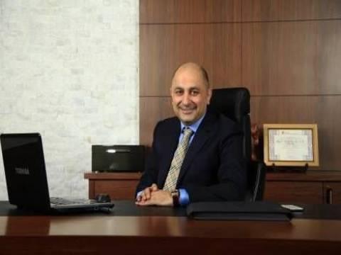 Başarır İnşaat'tan Anadolu'da konut Avrupa yakasında ofis projesi!