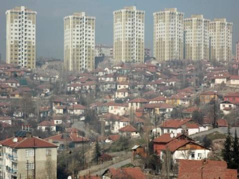 Altındağ'da satılık 5 arsa! 17.9 milyon TL'ye!